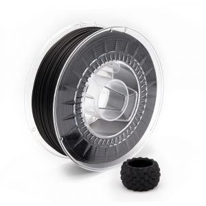 pet carbon 3d printed object spool