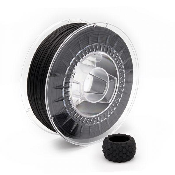 pet carbon 3d printed object spool