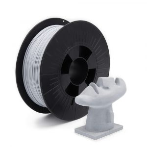 caementum 3d printed object spool