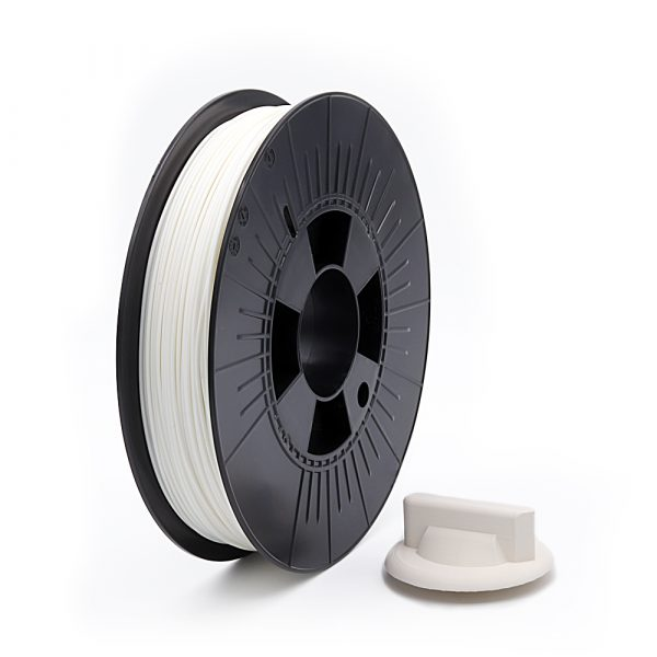 tenax pc abs 3d printed object spool