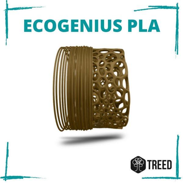Ecogenius PLA