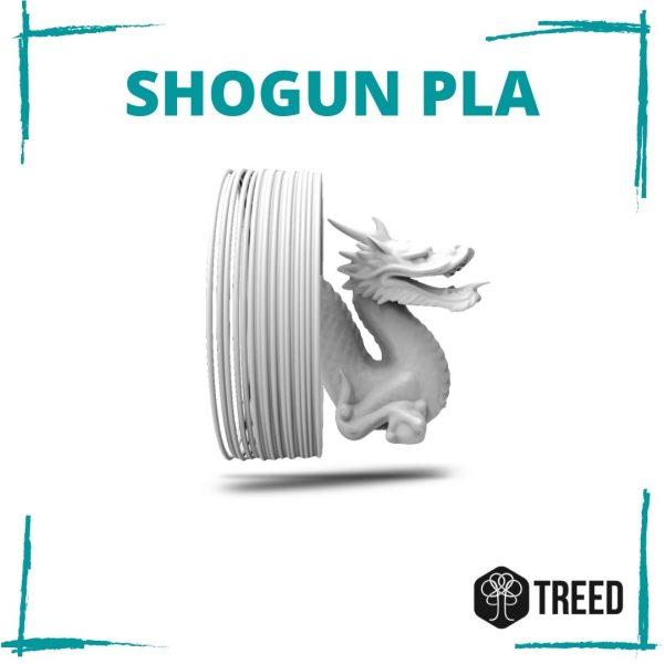 Shogun PLA