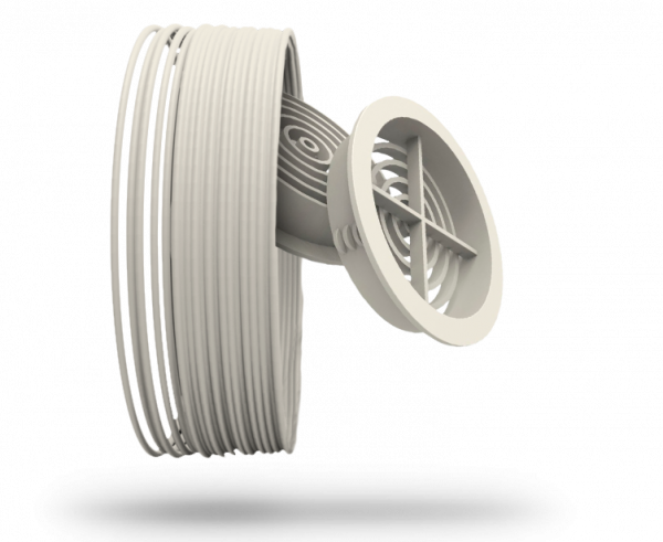 render peek 3d filament