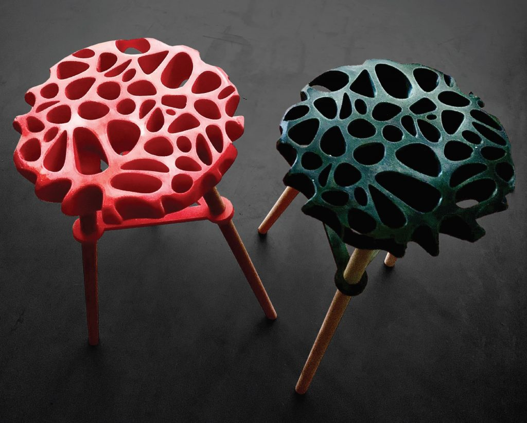 hive the stool